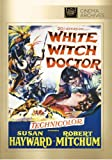White Witch Doctor [Import]