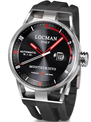 Locman Montecristo Automatic
