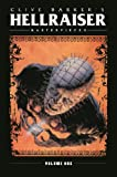 img - for HELLRAISER MASTERPIECES TP VOL 01 book / textbook / text book