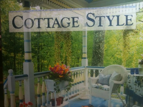 Cottage Style Mary WynnPublications International Ltd