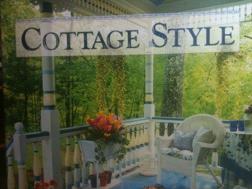 Cottage Style Mary WynnPublications International Ltd