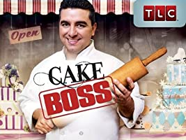 Cake Boss Season 1 [HD]