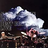 Heat Beats Live (Bonus Dvd)