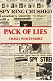 img - for Pack of Lies (Plays) book / textbook / text book