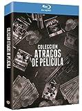Colección: Atracos De Película [Blu-ray] en Español