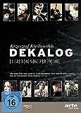 Dekalog (6 DVDs) [Limited Edition]