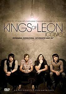 Kings Of Leon - Iconic [DVD] [2011]