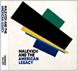 Malevich and the American Legacy (1935263315) by Malevich, Kazimir Severinovich