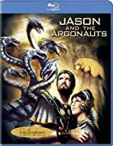 Laserblast July 6: Jason and the Argonauts on Blu-ray, Dr. Who, Eyeborgs