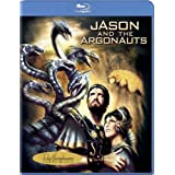 Jason and the Argonauts [Blu-ray]by Todd Armstrong