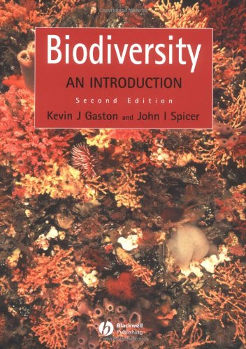 Biodiversity: An Introduction