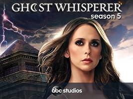 Ghost Whisperer - Season 5 [OV]