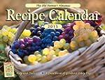 The Old Farmer's Almanac 2015 Recipe...