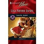 Santa, Baby | Lisa Renee Jones