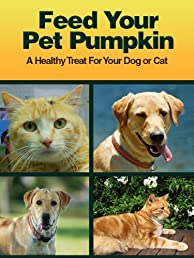 Feed Your Pet Pumpkin