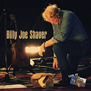 Live at Billy Bob's Texas CD/DVD Combo