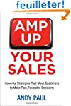 Amp Up Your Sales: Powerful Strategie...