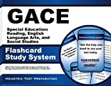img - for GACE Special Education: Reading, English Language Arts, and Social Studies Flashcard Study System: GACE Test Practice Questions & Exam Review for the ... for the Certification of Educators (Cards) book / textbook / text book
