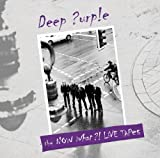 Now What?! Live Tapes Deep Purple