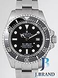 [ロレックス]ROLEX 腕時計 シードゥエラー ディープシー ブラック 116660 メンズ [並行輸入品]