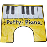 Big Mouth Toys Potty Piano