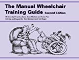 img - for The Manual Wheelchair Training Guide book / textbook / text book