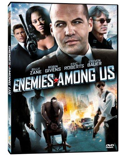 Enemies Among Us (2010) PROPER.DVDRip.XviD-VoMiT Z DŹWIĘKIEM AC3! 5.1!