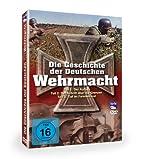 Die Geschichte der Deutschen Wehrmacht (Teile 1-3) [DVD]