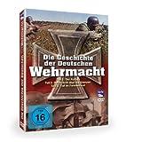 """Die Geschichte der Deutschen Wehrmacht, Teile 1-3von """"-"""""""