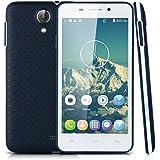 4.5'' DOOGEE LEO DG280 Quad Core IPS 3G Smartphone Android 4.4 MTK6582 1.3GHz Dual SIM 1G RAM 8G ROM OTG OTA GPS WIFI , NERO