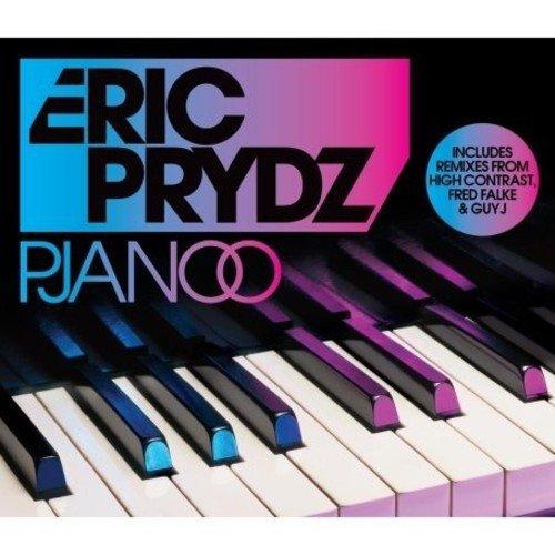 Eric Prydz - 500 canciones dance - Zortam Music