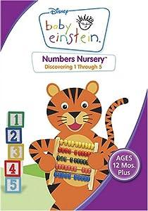 Baby Einstein - Numbers Nursery