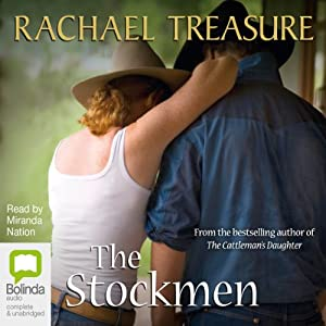 The Stockmen Audiobook