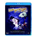 Love Never Dies Double Play (Blu-ray + DVD)by Ben Lewis