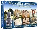 echange, troc Merveilles et mystères des grandes civilisations