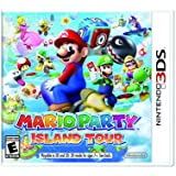 Mario Party: Island Tour - Nintendo 3DS