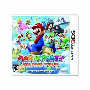 Nintendo Mario Party: Island Tour (Nintendo 3DS)