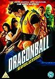 Dragonball Evolution [DVD]