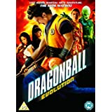 Dragonball Evolution [DVD]by Justin Chatwin