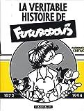 vignette de 'véritable histoire de Futuropolis (La) (Florence Cestac)'