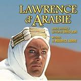 Lawrence D'Arabie (Bof)