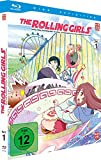 DVD Cover 'The Rolling Girls - Vol. 1 [Blu-ray]