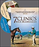 img - for 7 Clinics with Buck Brannaman: 1-2 Groundwork book / textbook / text book