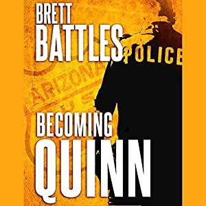 Becoming Quinn Audiobook