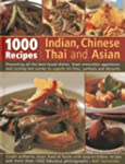 1000 Indian, Chinese, Thai And Asian...