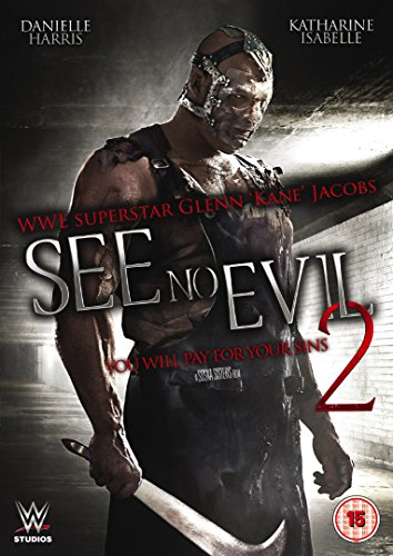 See No Evil 2 [DVD]