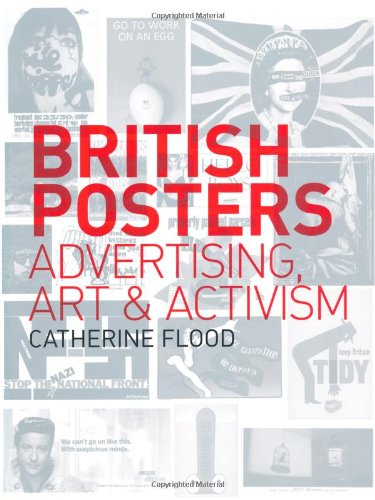 British Posters: Advertising, Art & Activism