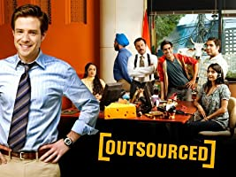 Outsourced Season 1