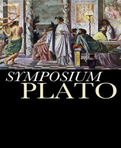 an analysis of the concept of love in platos symposium Join now to read essay love in plato's symposium the underlying notion of plato's symposium is that love lies in the metaxy between good and evil and therefore, contains properties of both an understanding of this concept will lead to an understanding of love.