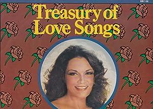 Treasury of Love Songs - Connie Francis